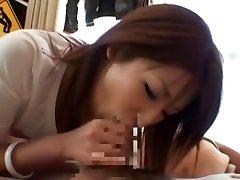 karstākie japāņu meitene saya mizuki horny blowjob, liešanas jav klipu