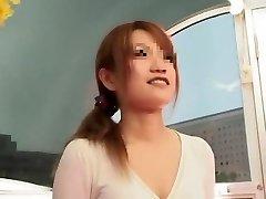eksoottinen, japanilainen huora kuumimpia pienet tissit, milf jav clip