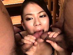 Kei Akanishi serious adult pornography in terrific scenes
