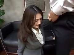 Fabulous Asian chick Sae Aihara, Ryo Kaname, Azumi Mizushima in Hottest JAV video