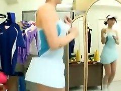 raguotas japonijos kekše junko hayama egzotinių cunnilingus, sporto jav klipas