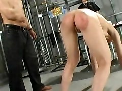 Manhandled 002 part 1