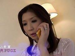 Nerātns japāņu mamma kļūst DP ar airliner1
