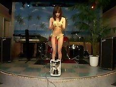 ДЖП девушки секс-машина 03