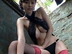 azjatycki erotyka drażnić