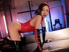 Королева бондаж Миюки Екояма 4