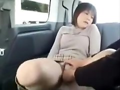 japanese amateur from the street part Trio