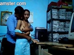 Marathi Office Pár Sex