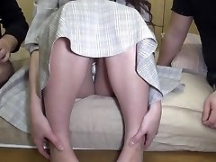 Impressive homemade adult flick