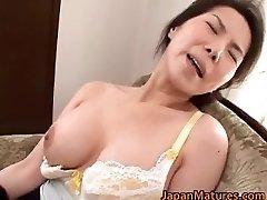 Juri Yamaguchi Japonų modelis part4