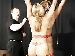 Bondage Auditions - Episode 1