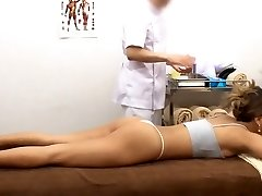 Chinese rubdown reflexology 2