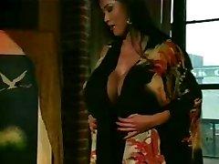 विशाल स्तन थाईलैंड से