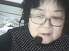 צ ' אט עם אסיה סבתא