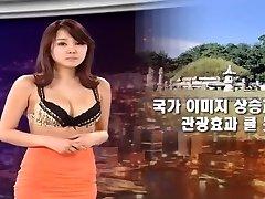 Naked news Korejas 3. daļa