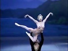 mergina šoka 3 dalis
