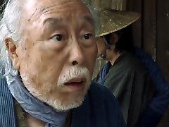 Geriausias Japonų kekše Momoka Pigių, Šilčiausias erotinis, kaupiant JAV scenos