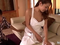 JAPAN HD Japanese Teenage Splooging