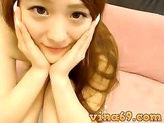 Pulverizing sweetest korean chick 1