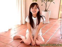 Japonijos paauglių pussylicked iki veido