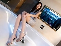Asian Honies - No Pornography - Photoshoot