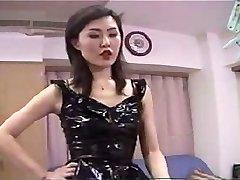 Japanese Mistress