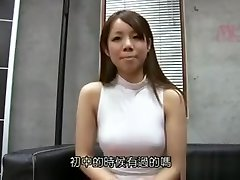 Hottest pornstar in fabulous chinese, japanese adult scene