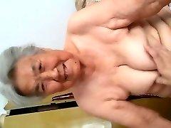 סבתא להראות