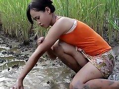 fischen v kambodscha