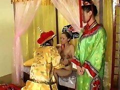 चीनी राजवंश 5 के भाग 4