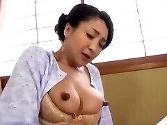 Asian Milf Masturbate 17