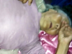 chinese granny anal