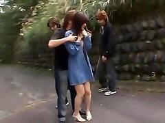 Exposure GangBang