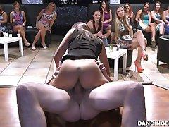Dancing Bear makes those panties wet!!