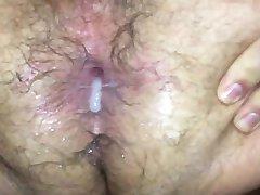 hairy ass hole's sweet nightmare