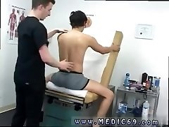 Medical hubby homo sex tube I told him to