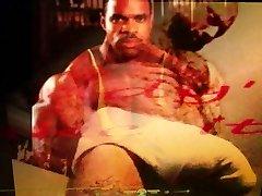 Edgar Guanipa In A Lemuel Perry.Beefy Bodybuilder 17 Inch