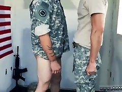 Soldiers fucking other men videos and army gay hard-core Good Anal Training