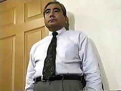 Japanese aged man