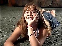 TLS Rachel Smoking Fetish