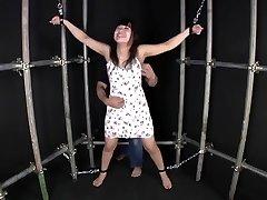 Furious Kittling Mind-Inhaling Torture EVIZ-060