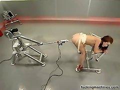 Hookup MACHINE - 1