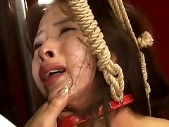 Cruel Girly-girl Punishment