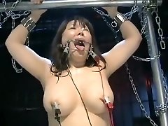 Japanese electric torture