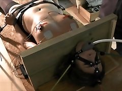 Crazy hardcore flick BDSM check only for you