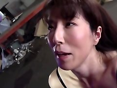 Reiko Sawamura - Sadistic Domme
