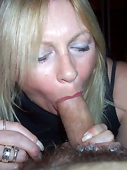 Real Homemade Blowjob Porn Videos and Photos