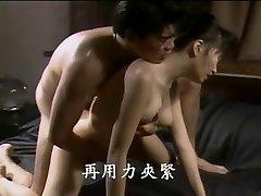 Uncensored antique japanese movie