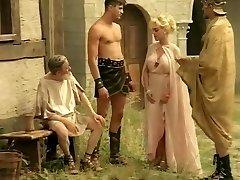 Hercules - a intercourse adventure