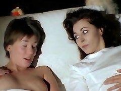 Nun enticed by lesbian!